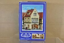 POLA 25 JAHRE I HO SCALE DAMEN HEREN FRISEUR BARBER SHOP MODEL KIT nq