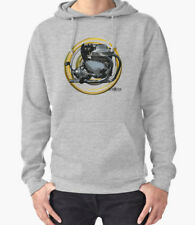 Ariel Square Four engine vintage Motorcycle Hoodie or Sweatshirt INISHED Product