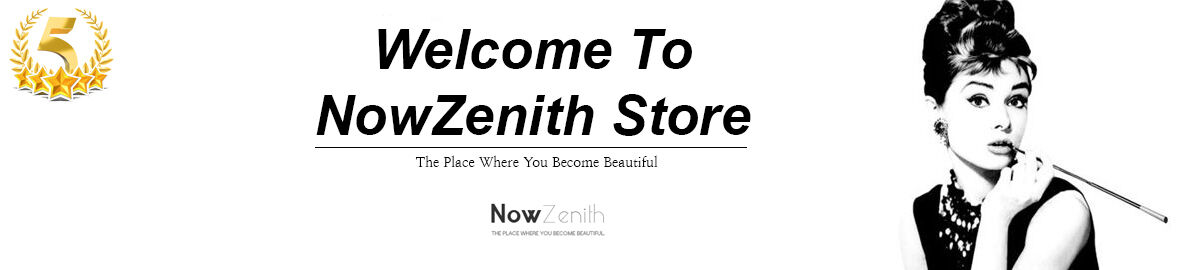 NOWZENITH - Korea Beauty Cosmetics