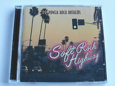 Soft Rock Highway (CD Album) Used Very Good