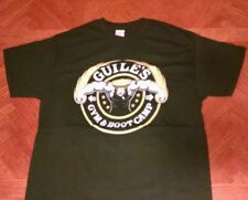 Guile's Gym & Bootcamp t-shirt Street Fighter sonic boom Size Mens M