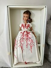 Barbie Palm Beach Coral Silkstone Doll 2009 NRFB