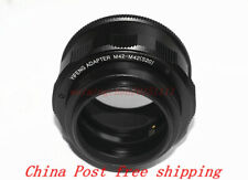 High-quality M42 Lens to M42 Adjustable Focusing Helicoid adapter 20~40mm