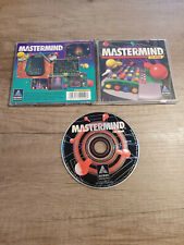 Mastermind, Hasbro, PC CD-ROM