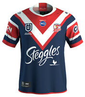 Sydney Roosters 2020 Home Jersey Mens Sizes Small - 7XL, Womens & Kids NRL ISC