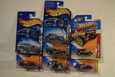Hot Wheels Lot Konvolut 7er Set in Ovp #43💥