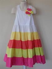 Bonnie Jean NEW dress sz 6X girls clothes church Easter