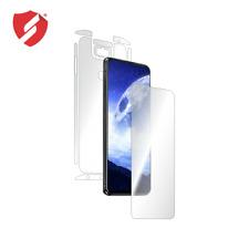 For ASUS ZenFone 6 (ZS630KL) 6.4-Inch Anti-Scratch Case / Skin SmartProtection