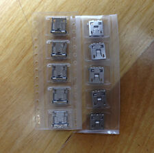 5 X USB Charging Port Connector For LG G2 D802 VS980 LS980 D801 Google Nexus 5