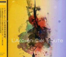 Musik-CD als Import-Edition vom ARC's