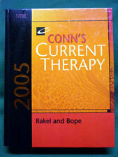 R.E. Rakel e E.T. Bope, Conn's Current Theraphy 2005, Ed. Elsevier Saunders