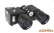 Nicnon Fernglas Kamera 7x50 * 165mm 1:3,5 * TOP * Binocular Camera * Japan *