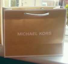 Authentic Michael Kors Designer Small Carrier Bag