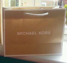 Authentic Michael Kors Designer Small Carrier Bag