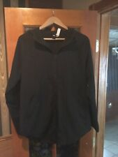 ADIDAS WOMENS BLACK JACKET