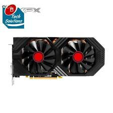 Used XFX RX 580 8GB 256bit GDDR5 desktop pc gaming graphics cards video card not