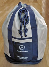 Seesack  Spot Tasche Tragetasche Rucksack Mercedes Benz Charterway Sports Bag