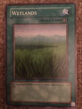 Wetlands - LODT-EN054 - Common - Near Mint Unlimited Edition