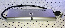 HP Notebook QuickDock Dock Station Port Replicator HSTNN-WX05 Laptop Hub