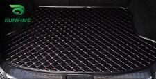Car Styling Car Rear Trunk Mats for Mazda Axela Cargo Trunk Liner Floor Mats