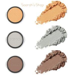 Kiko Infinity Eyeshadow   High Pigment Repositionable Eyeshadow