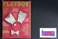 💎 PLAYBOY MAGAZINE: DEC 1980 TERRI WELLES BUNNY BIRTHDAY GALA CHRISTMAS ISSUE💎