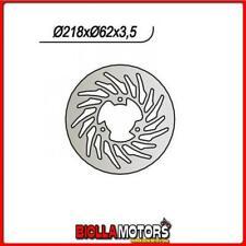 659836 DISCO FRENO POSTERIORE NG YAMAHA XT R Enduro 125CC 2005/2012 836 218/80/6