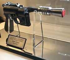 Han Solo Blaster ESB - REAL VINTAGE MGC MAUSER & REAL SCOPE! Star Wars