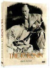 The 47 Ronin (1941) Kenji Mizoguchi DVD *NEW