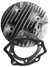ukscooters LAMBRETTA 175CC CYLINDER HEAD FITS SX TV GP LI 62MM WITH 2 GASKET