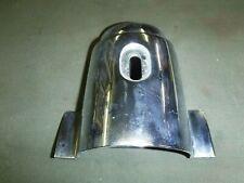 1955,56 Chevrolet 150,210, & Belair Lower Steering Column Cover Used OEM (#2)