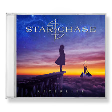 STARCHASE - AFTER LIFE CD NEW STILL SEALED MELODIC ROCK RECORDS