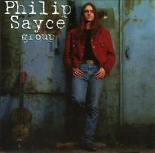 PHILIP SAYCE GROUP/PHILIP SAYCE - PHILIP SAYCE GROUP USED - VERY GOOD CD