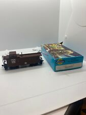 Athearn HO Scale Caboose BUILT Kit 1249 Custom  Rageas & Stony Creek #35
