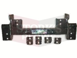 Chevy Blazer GMC Jimmy 83-2002 NEW Unimount Western Plow mount 62200 1505 S10 S1