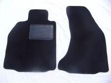 2006 & Above Porsche Cayman (w/Bose Stereo) 2 PC Custom Fit Carpet Floor Mat Set