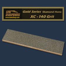 KME Sharpening System- Gold Series X-Coarse Diamond Hone-140 grit