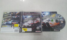 Ridge Racer Unbounded Sony PS3