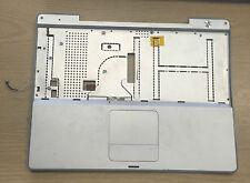 Apple POWERBOOK g4 PULSANTI TOUCHPAD TASTIERA Alloggiamento Interruttore di alimentazione a1010 EMC 1986