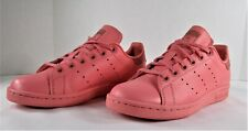 Adidas Stan Smith Athletic Shoes Women's / Youth Girls Casual Sneakers US Sz 5.5