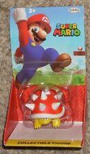 World of Nintendo Spiny 2.5 inch Action Figure Jakks Pacific Super Mario