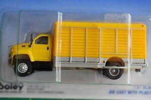 Boley 302588 1:87 Beverage Truck Yellow