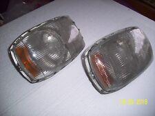 Mercedes /8 strich 8, W114, W115, Frontscheinwerfer gebraucht, Serie 1