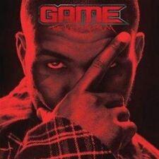 Game - The R.E.D. Album (NEW CD)