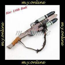 Hot Toys Predators NOLAND Figure 1/6 LASER GUN