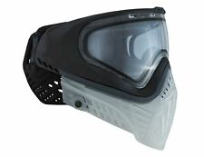 Virtue VIO XS Thermal Paintball Goggles/Masks - Crystal Clear