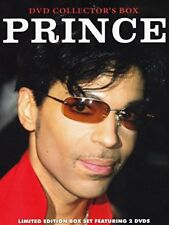 Prince - Prince Dvd Collectors Box 2DVD [2013] [NTSC] [2012]