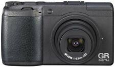 Ricoh GR Digital II Digital Cameras 10.3 Megapixels