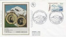 FRANCE 1986 FDC BICENAIRE DU MONT BLANC YT 2422
