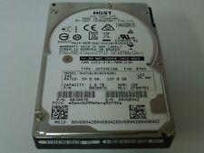"HGST HUC101818CS4201 1.8TB SAS 10K RPM 2.5"" Hard Drive  P/N: 0B30876"